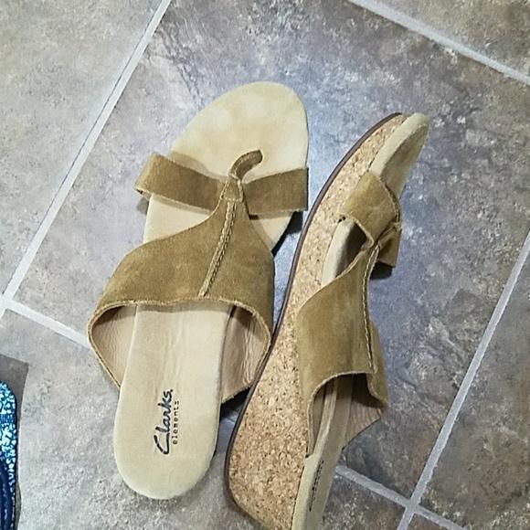 Clark's Elements Sandals